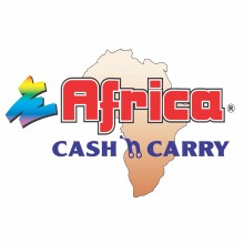 Africa cash and carry logo