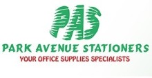 Park Avenue Stationers  logo